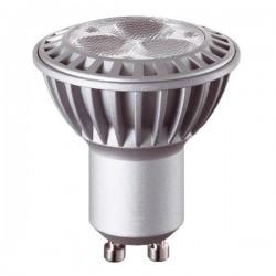 LÂMPADA PANASONIC LED 4W - GU10 - 2700 - 24º