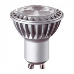 LÂMPADA PANASONIC LED 4W - GU10 - 3000-24º