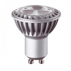 LÂMPADA PANASONIC LED 4W - GU10 - 3000 - 36º