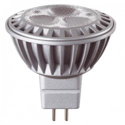 LÂMPADA PANASONIC LED 4W - GU5.3 - 2700 - 24º
