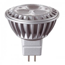 LÂMPADA PANASONIC LED 4W - GU5.3 - 3000 - 36º