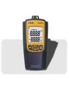 Medidores de Humidade/Temperatura