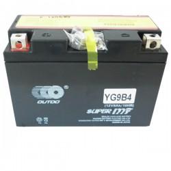 Bateria 12V 4Ah YG9B4