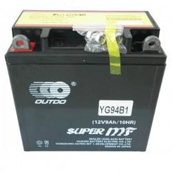 Bateria 12V 9,5Ah YG94B1
