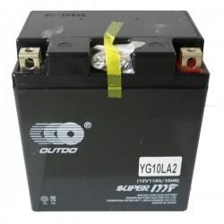 Bateria 12V 11Ah