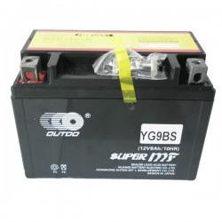 Bateria de Gel 12V 8Ah - YG9BSOUT