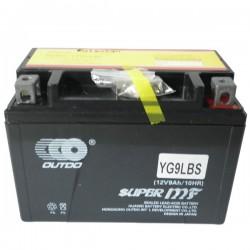 Bateria 12V 8Ah YG9LBS