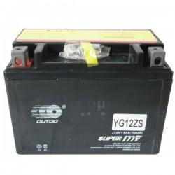 Bateria 12V 11Ah YG12ZSS