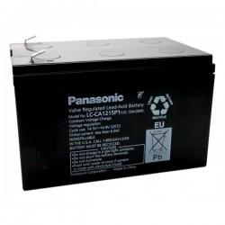 Bateria Panasonic 12V 15Ah Ciclica Terminal F2