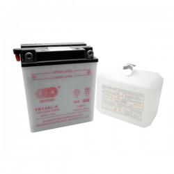 Bateria Outdo 12V 12Ah - YB12ALAOUT