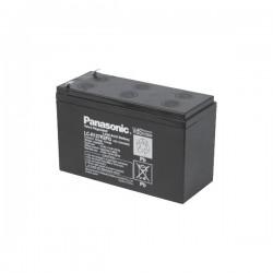 Bateria Panasonic 12V 7,2Ah...