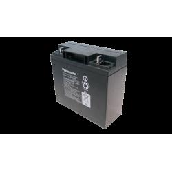 Bateria Panasonic 12V 20Ah Terminal BNM5