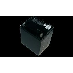 Bateria Panasonic 12V 28Ah Ciclica Terminal BN M5