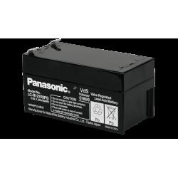 Bateria Panasonic 12V 1,3Ah...