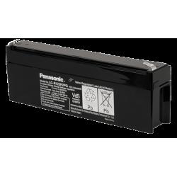 Bateria Panasonic 12V 2,2Ah...