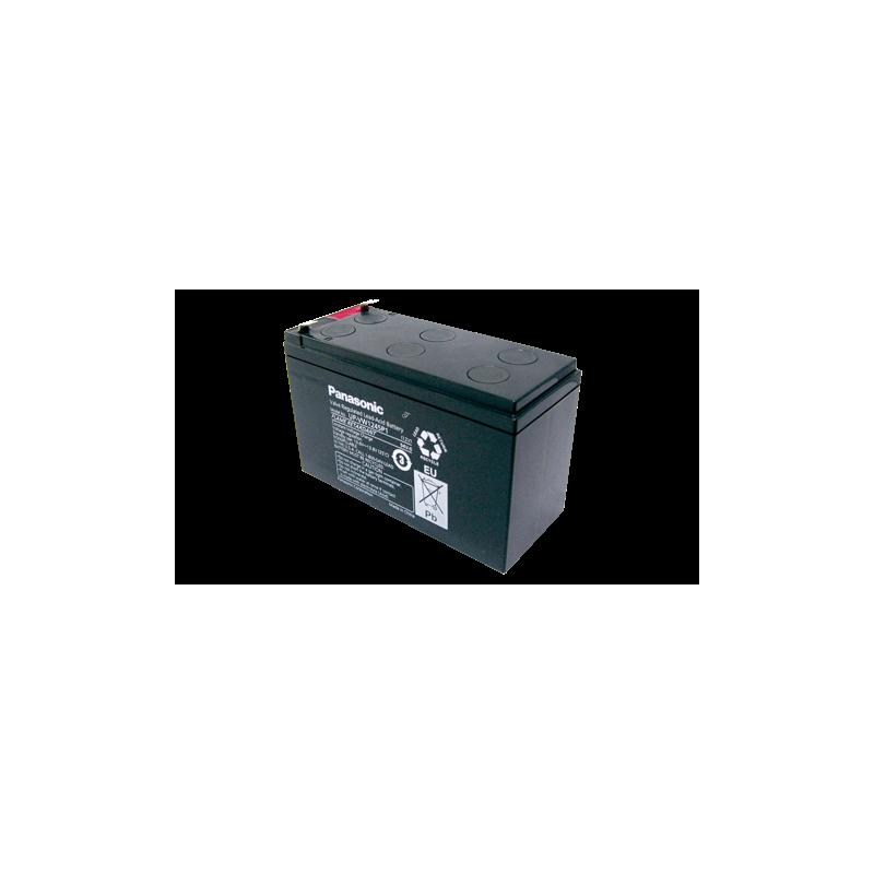 Bateria Panasonic 12V 45W/Cell Terminal F2
