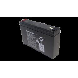 Bateria Panasonic 6V 45W/Cell Terminal F2