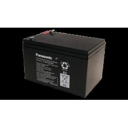 Bateria Panasonic 12V 15Ah...