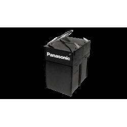Bateria Panasonic 12V 4,5Ah Terminal F1