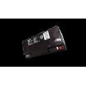 Bateria Panasonic 12V 70Ah Ciclica Terminal BN M6