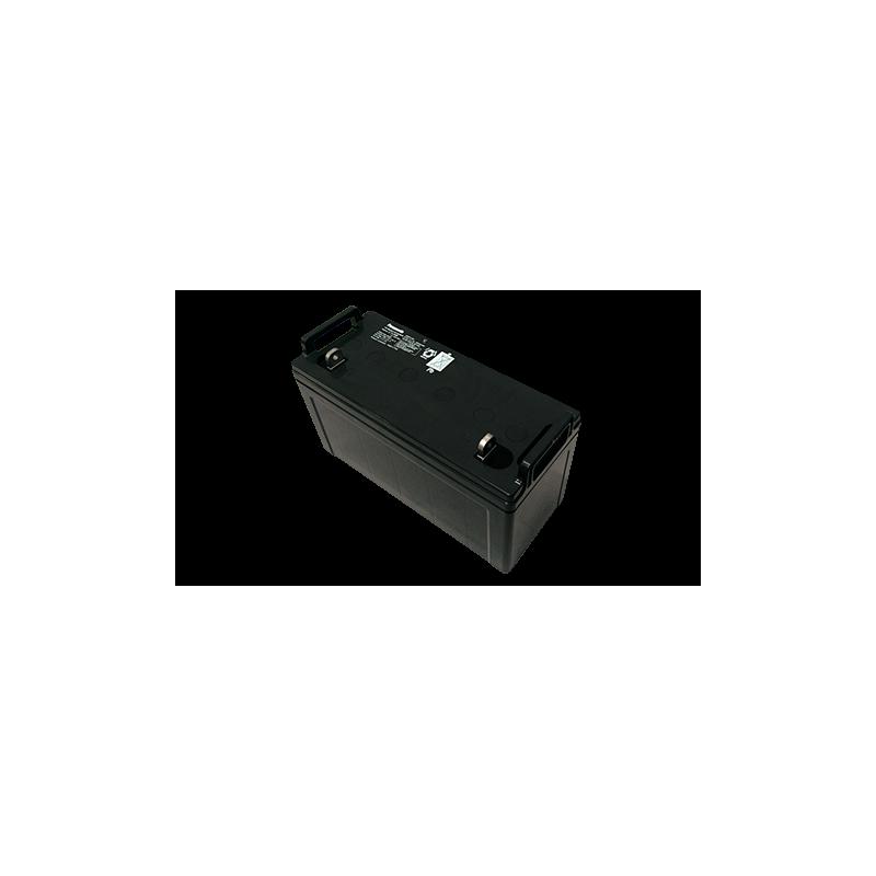 Bateria Panasonic 12V 105Ah Ciclica Terminal BNM8