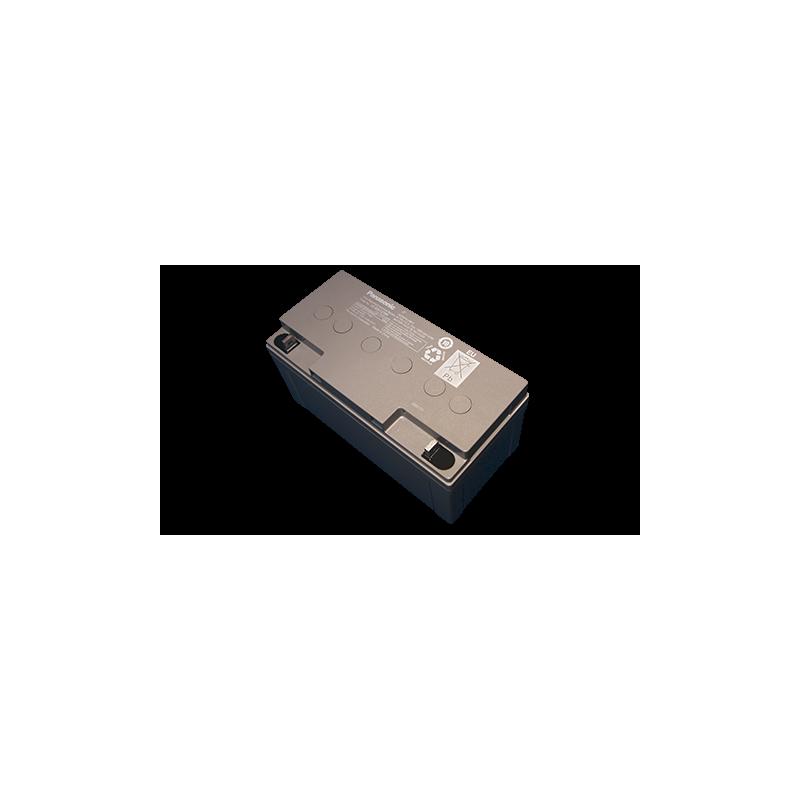 Bateria Panasonic 12V 70Ah Long Life