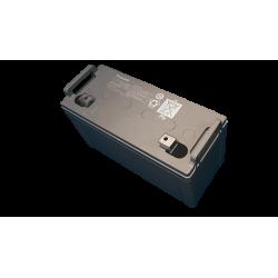 Bateria Panasonic 12V 110Ah Long Life