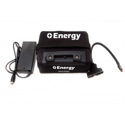 Bateria Litio More Energy 12V - 18Ah - T-Bar