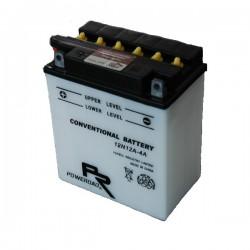 Bateria Outdo 12V 12Ah - 12N12A4A1OUT