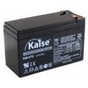 Bateria Kaise Standard 12V 7Ah Terminal F1