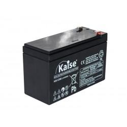 Bateria Kaise Standard 12V 9Ah Terminal F2