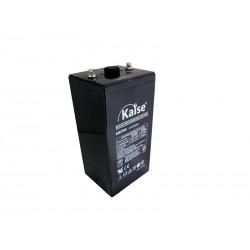 Bateria Kaise Ultra Long Life 2V 300Ah Terminal M8