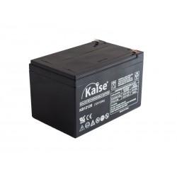 Bateria Kaise Standard 12V 12Ah Terminal F2