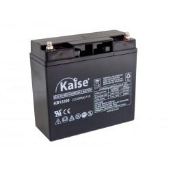Bateria Kaise Standard 12V 20Ah Terminal F13
