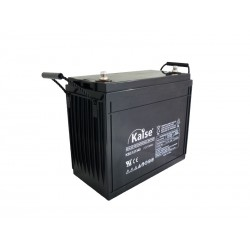 Bateria Kaise Deep Cycle 12V 134Ah Terminal M8