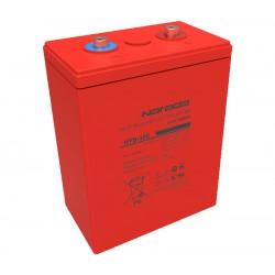 Bateria Narada 2V 300Ah Terminal M8