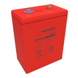 Bateria Narada 2V 400Ah Terminal M8