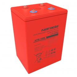 Bateria Narada 2V 1000Ah Terminal M8
