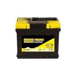 Bateria Automovel Phenix...