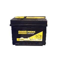 Bateria Phenix 12V 60AH