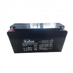 Bateria Kaise Long Life 12V 150Ah Terminal M8
