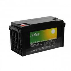 Bateria Kaise Solar AGM 12V 140AH Terminal M8