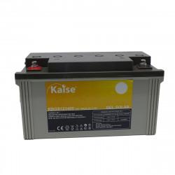 Bateria Kaise Solar Gel 12V 140Ah Terminal M8