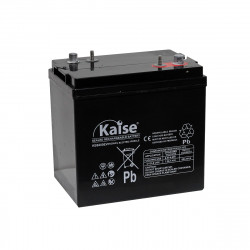 Bateria Kaise Electric Vehicle 6V 200Ah Terminal M8