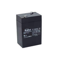 Bateria Kaise Standard 6V 4,5Ah Terminal F1