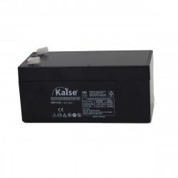 Bateria Kaise Standard 12V 3,2Ah Terminal F1