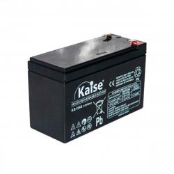 Bateria Kaise Standard 12V 9Ah Terminal F1