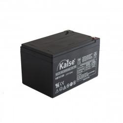 Bateria Kaise Standard 12V 12Ah Terminal F1