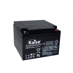 Bateria Kaise High Rate 12V 757W Terminal M5