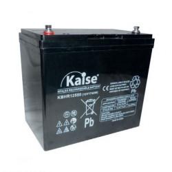 Bateria Kaise High Rate 12V 1740W Terminal M6
